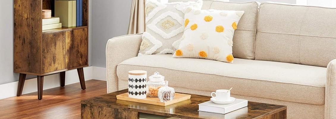 10 Μοντέρνες αλλά και διαχρονικές ιδέες ρουστίκ διακόσμησης με επίπλα που ταιριάζουν σε κάθε σπίτι!