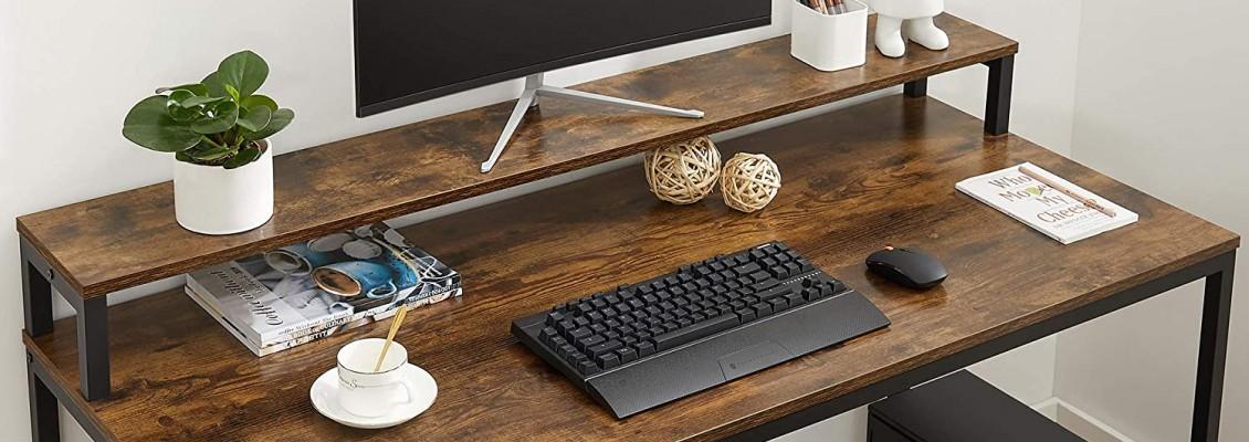 Ευρύχωρα  πρακτικά  και κομψά έπιπλα γραφείου που μπορείτε να τα ένταξετε στη διακόσμηση του σπιτιού και να δημιουργήσετε μια ιδιαίτερη γωνία!