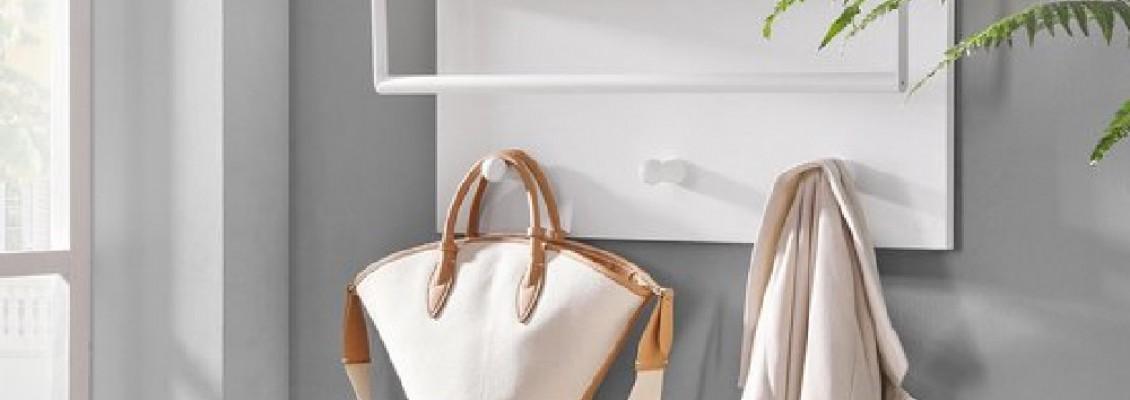 Κρεμάστρες τοίχου με προσωπικότητα και στυλ που θα ομορφύνουν και θα εξυπηρετήσουν κάθε χώρο του σπιτιου σας!